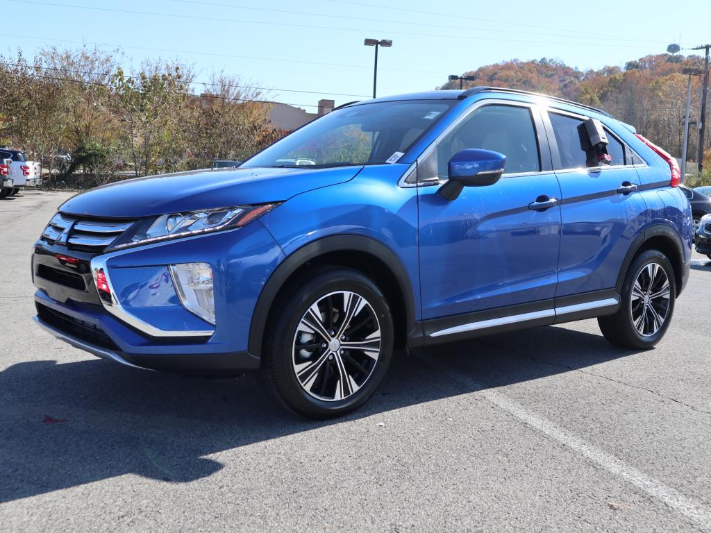 New 2020 Mitsubishi Eclipse Cross SE FWD FWD